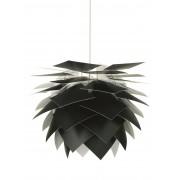 Pineapple Bordlampe - Sort H30 D35