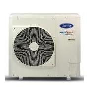 CARRIER CHILLER 30AWH008HD INVERTER AIR TO WATER MONOBLOCCO Pompa di calore raffreddata ad aria (Con modulo idronico) - MONOFASE