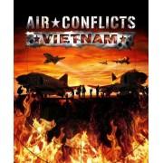 AIR CONFLICTS - VIETNAM - STEAM - MULTILANGUAGE - EU - PC
