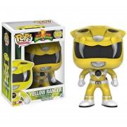 Funko Pop Yellow Ranger Power Rangers Morphing Vinyl Amarillo