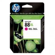 HP Original Tintenpatrone magenta High-Capacity C9392AE