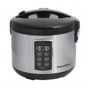 Oala electrica Multicooker Hausberg HB-1310, 1.8 litri, 700 W