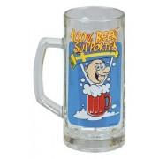 Ölsejdel 100% beer supporter
