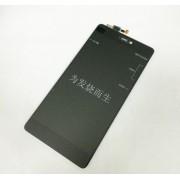 Display completo (LCD/touch/vidro) Xiaomi Mi4i preto