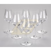 Luigi Bormioli 198140 Vinoteque Spirits pohár 6 darab