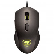Mouse, COUGAR MINOS X3, Gaming, OMRON switches, USB, Iron Grey (CG3MMX3WOB0001)