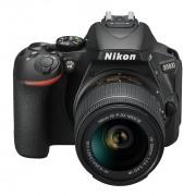 NIKON D5600 + AF-P 18-55MM VR Цифров фотоапарат 24.2 Mp