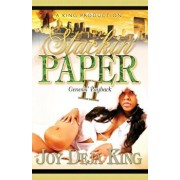 Stackin' Paper Part 2 Genesis's Payback, Paperback/Joy Deja King