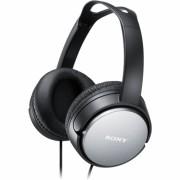 Casti MDR-XD150, Jack 3.5mm, Negru