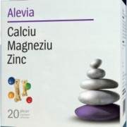 Calciu + magneziu + zinc solubil