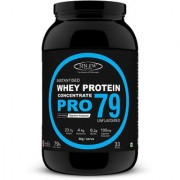 Sinew Nutrition Raw Whey Protein Concentrate Pro 79 1Kg (Unflavoured)