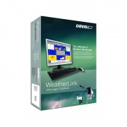 Davis WeatherLink Irrigation Control Streaming Data Logger & Software