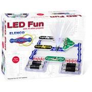 Snap Circuits Mini Kit: LED Fun