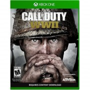 Call Of Duty WW II Xbox One