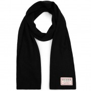 Шал GUESS - Not Coordinated Scarves AM8584 WOL03 BLA