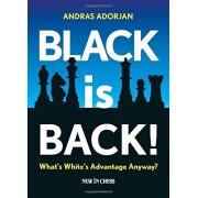 Black is Back! - Andras Adorjan