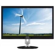 Monitor LED Philips 271S4LPYEB/00 Black