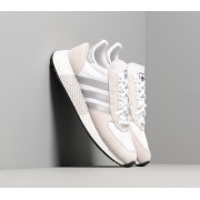 adidas Marathon Tech Ftw White/ Silver Metalic/ Core Black