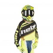 Hebo End-Cross Stratos Crosströja Kalk