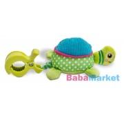 OOPS csipeszes vibráló babajáték - Cookie 11013.23