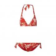 Marc Bikini mit floralem Muster
