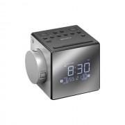 Radio alarm sat Sony ICF-C1PJ, FM, Projektor, USB