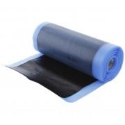 Guma w rolce wulkanizacyjna Rema Tip Top MTR - 7200 x 250 mm - 7200 mm (+- 20%) x 250 mm