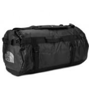 The North Face BASE CAMP DUFFEL - XL Travel Duffel Bag(Black)