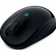 Mouse Microsoft Sculpt Mobile Black