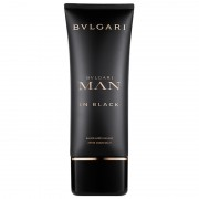 Bulgari man in black after shave balm balsamo dopobarba 100 ml
