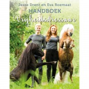 Divoza Handboek vrijheidsdressuur, Drent/Roemaat