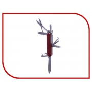 Victorinox Мультитул Нож Victorinox Super Tinker 1.4703 Red