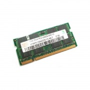 RAM PC Portable SODIMM Hynix HYMP512S64CP8-Y5 AB-T DDR2 667Mhz 1Go PC2-5300S CL5