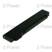 2-Power Laptopbatteri LG 10.8v 5200mAh (BTY-M52)