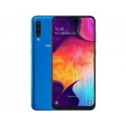 Samsung Smartphone Galaxy A50 (6.4'' - 4 GB - 128 GB - Azul)