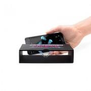 Luckies Hologram Viewer - Projektor für dein Smartphone