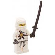 LEGO Ninjago Zane White Ninja Minifigure