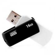 Флаш памет GOODRAM, 16GB UCO2, USB 2.0, UCO2-0160MXR11