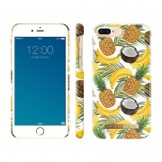 iDeal Of Sweden Fashion Case iPhone 6/6S/7/8 PLUS Banana Coconut iPhone 6/6S/7/8 PLUS Skal