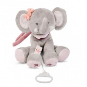 Nattou Adele & Valentine Collection - Musical Adele The Elephant