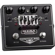 Mesa Boogie Throttle Box EQ Pedal guitarra eléctrica