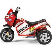 Motocicleta electrica Mini Ducati