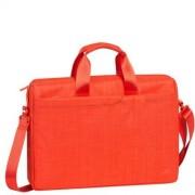 Notebook táska, 15,6, RIVACASE Biscayne 8335, narancs (NTRB8335OR)