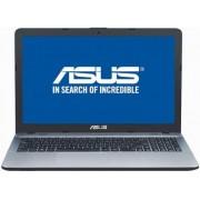 "Laptop Asus X541UV (Procesor Intel® Core™ i3-6006U (3M Cache, 2.00 GHz), Skylake, 15.6"" HD, 4GB, 500GB HDD @5400RPM, nVidia GeForce 920MX @2GB, Wireless AC, Argintiu)"