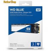 Western Digital WDS100T2B0B 1TB Blue 3D SATA3 M.2 2280 SSD Merevlemez (3 év garancia)