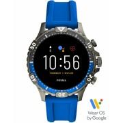 Ceas Smartwatch barbatesc Fossil Q Touchsceen FTW4042 Garrett Gen 5