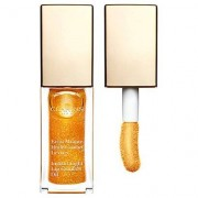 Óleo Labial Lip Comfort Oil Clarins 01 Honey - Feminino-Incolor
