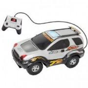 Masina Super Cross cu telecomanda pe cablu 3312905 Dickie