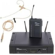 the t.bone TWS 16 EarmiKeD 821 MHz Set