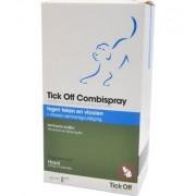 Tick Off Combispray Hond (250ml)